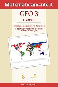 Geografia, il mondo