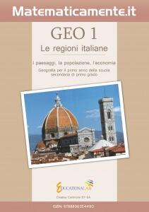 geografia 1 Regioni italiane