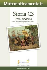 Storia volume 2 età moderna