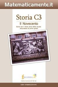 Storia Il Novecento