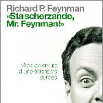"""Copertina del libro """"Sta scherzando, Mr. Feynman!"""""""