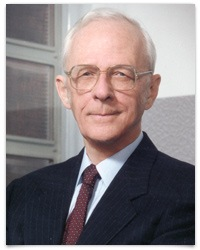 J. W. Forrester