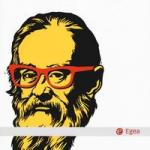 """Copertina del libro """"Galileo reloaded"""""""