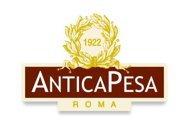 Logo osteria/trattoria Antica Pesa di Roma