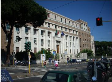 Istituto Superiore di Sanità fondato da Marotta