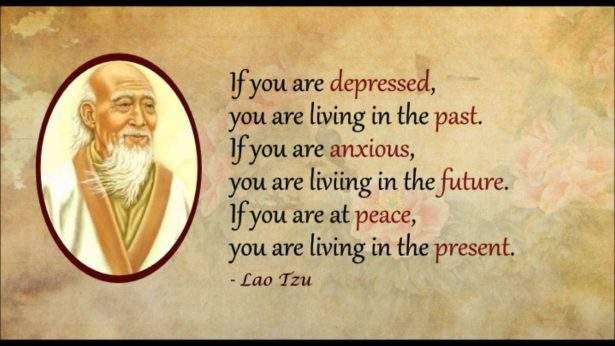 Citazione di Lao Tzu