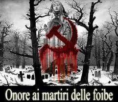 Milovan Gilas - Onore ai martiri delle foibe.