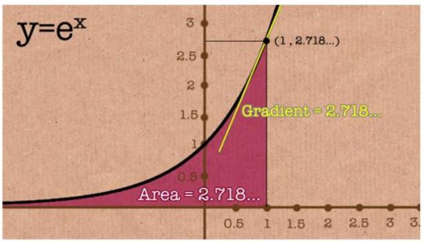 Grafico funzione esponenziale